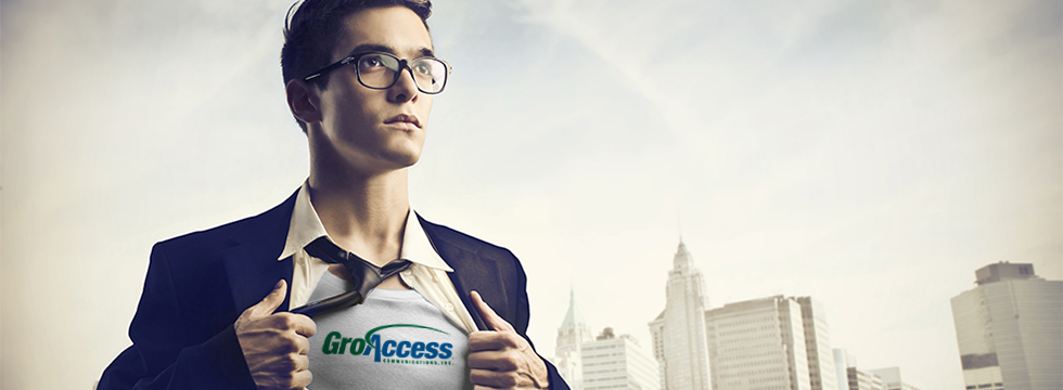 About GroAccess Communications
