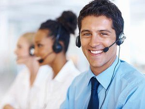 Outbound Phone Surveys