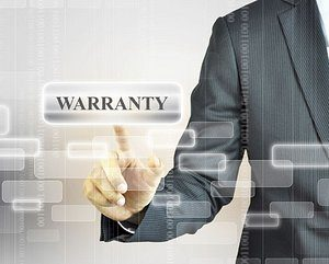 Product Warranty Processing Center